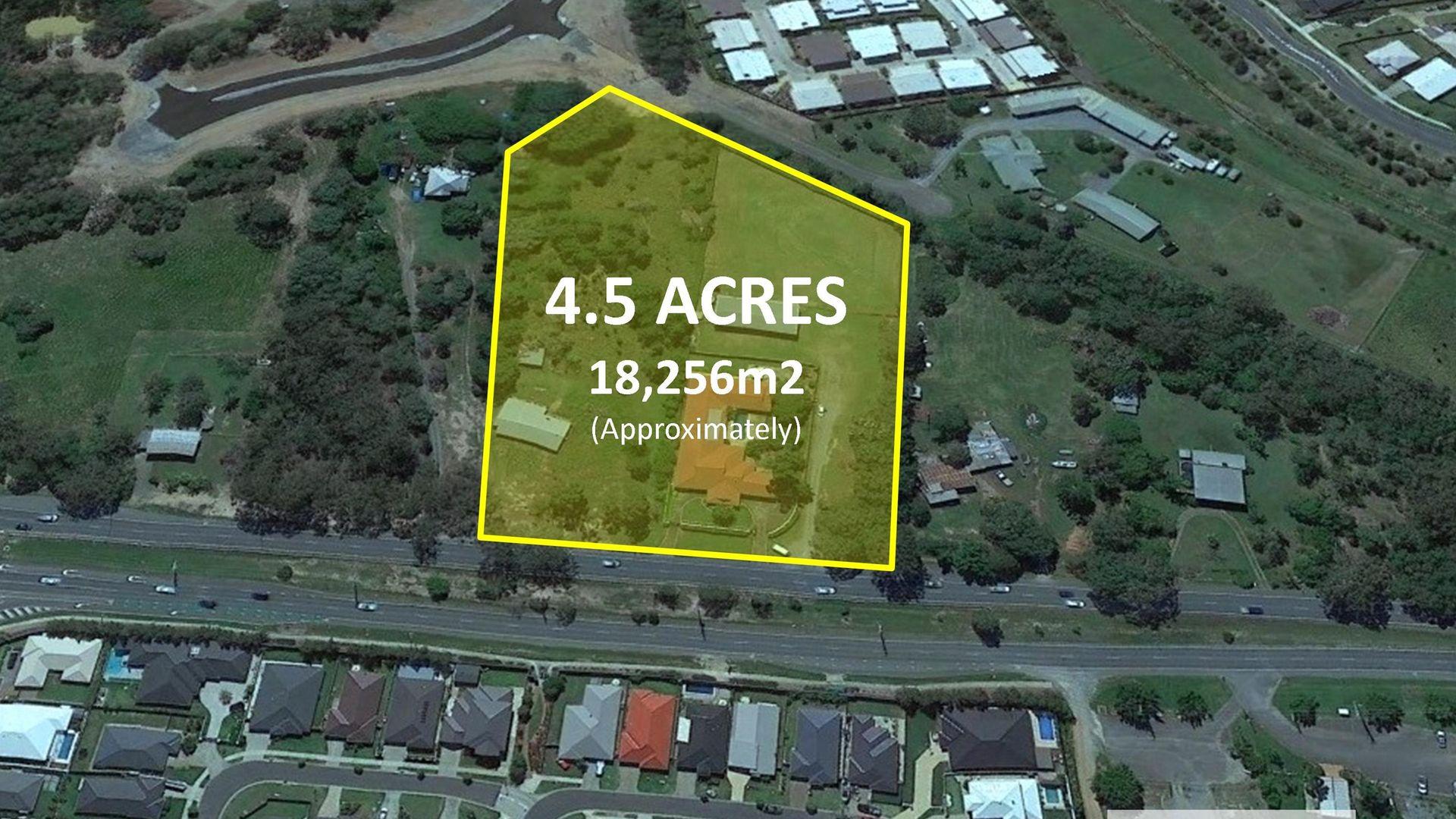 Mango Hill QLD 4509, Image 2