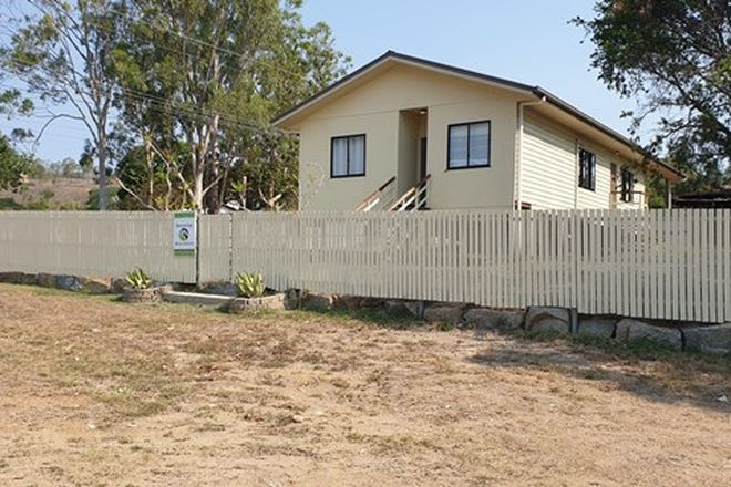 Picture of 54 Pattison St, MOUNT MORGAN QLD 4714