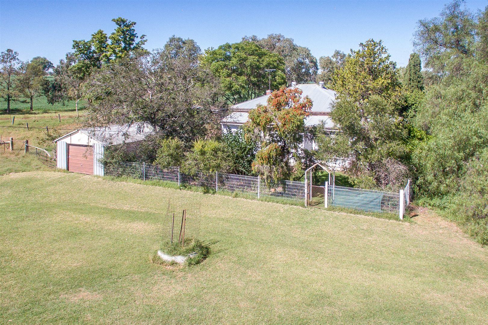 Green Acres Calala Lane, Tamworth NSW 2340, Image 1