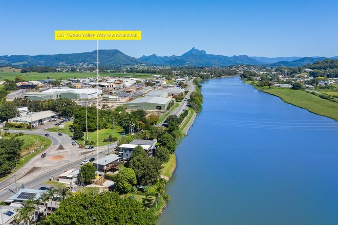 Picture of SOUTH MURWILLUMBAH NSW 2484