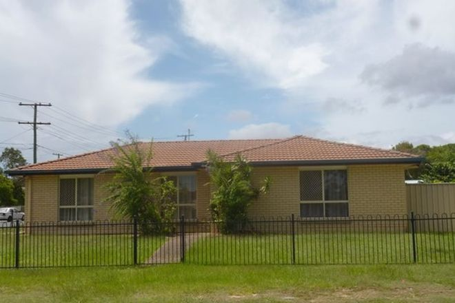 Picture of 10 Downing Street, BROWNS PLAINS QLD 4118