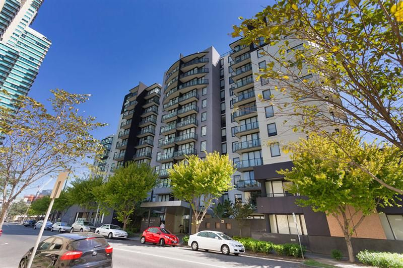 509/102 Wells Street, South Melbourne VIC 3205, Image 0