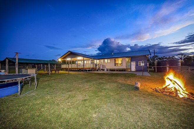 Picture of 1028 Pine Creek Road, ELECTRA QLD 4670