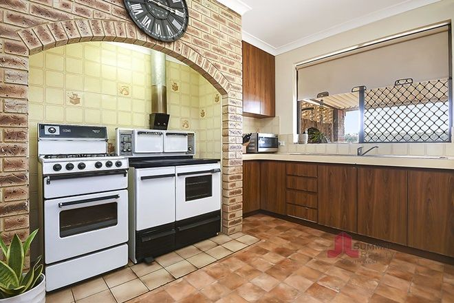 Picture of 240 Booth  Street, COLLIE WA 6225