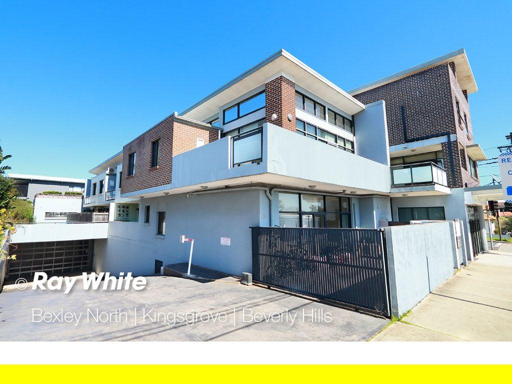 12/324-326 William Street, Kingsgrove NSW 2208, Image 0