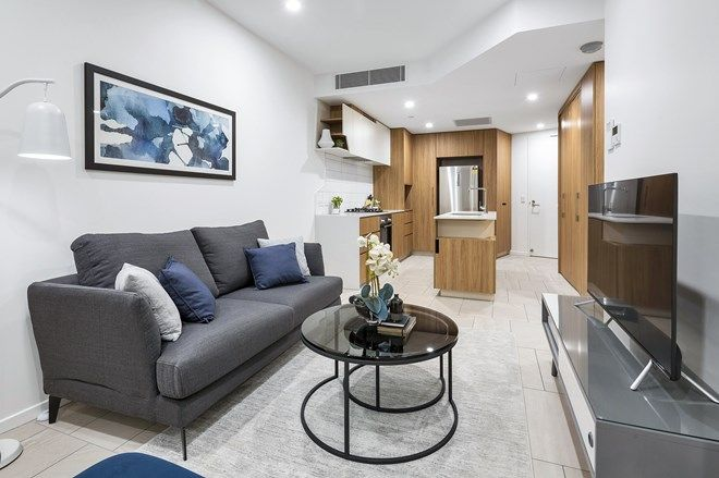 Picture of 25 Shafston Avenue, Kangaroo Point