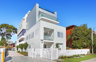 Picture of 102/14 Marlo Road, Cronulla NSW 2230