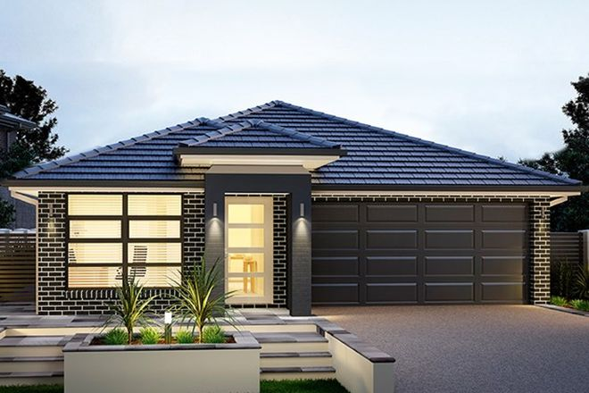 Picture of Lot 505 Waterglass St, SPRING FARM NSW 2570