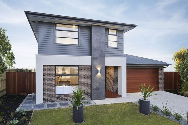 Picture of 234 Sovereign Drive, MOUNT DUNEED VIC 3217