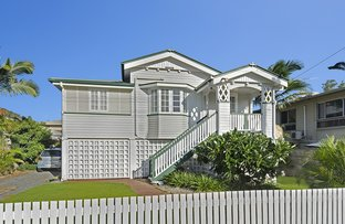 Picture of 21a Leigh Street, West End QLD 4810