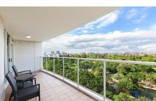 Picture of 803/132 Alice Street, Brisbane City QLD 4000