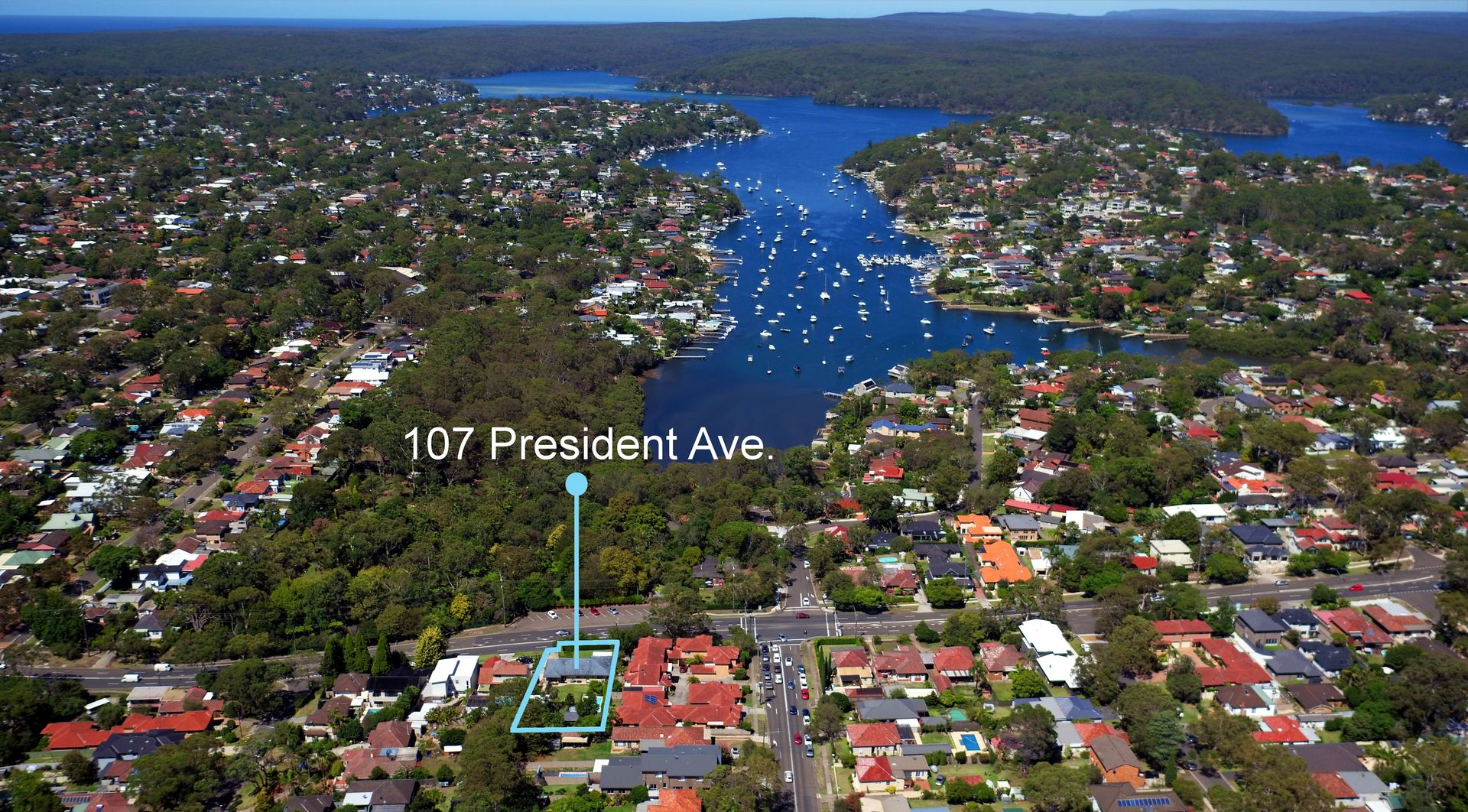 107 President Ave, Caringbah NSW 2229, Image 1