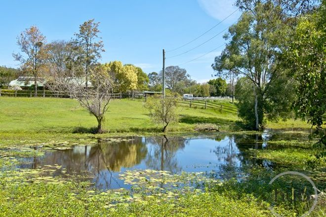 Picture of 877 Beaudesert Beenleigh Road, WOLFFDENE QLD 4207