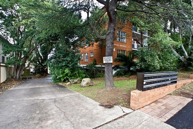 Picture of 8/14-16 Allen Street, HARRIS PARK NSW 2150