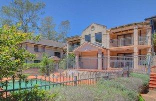 Picture of 12/2-8 Hill Street, Baulkham Hills NSW 2153