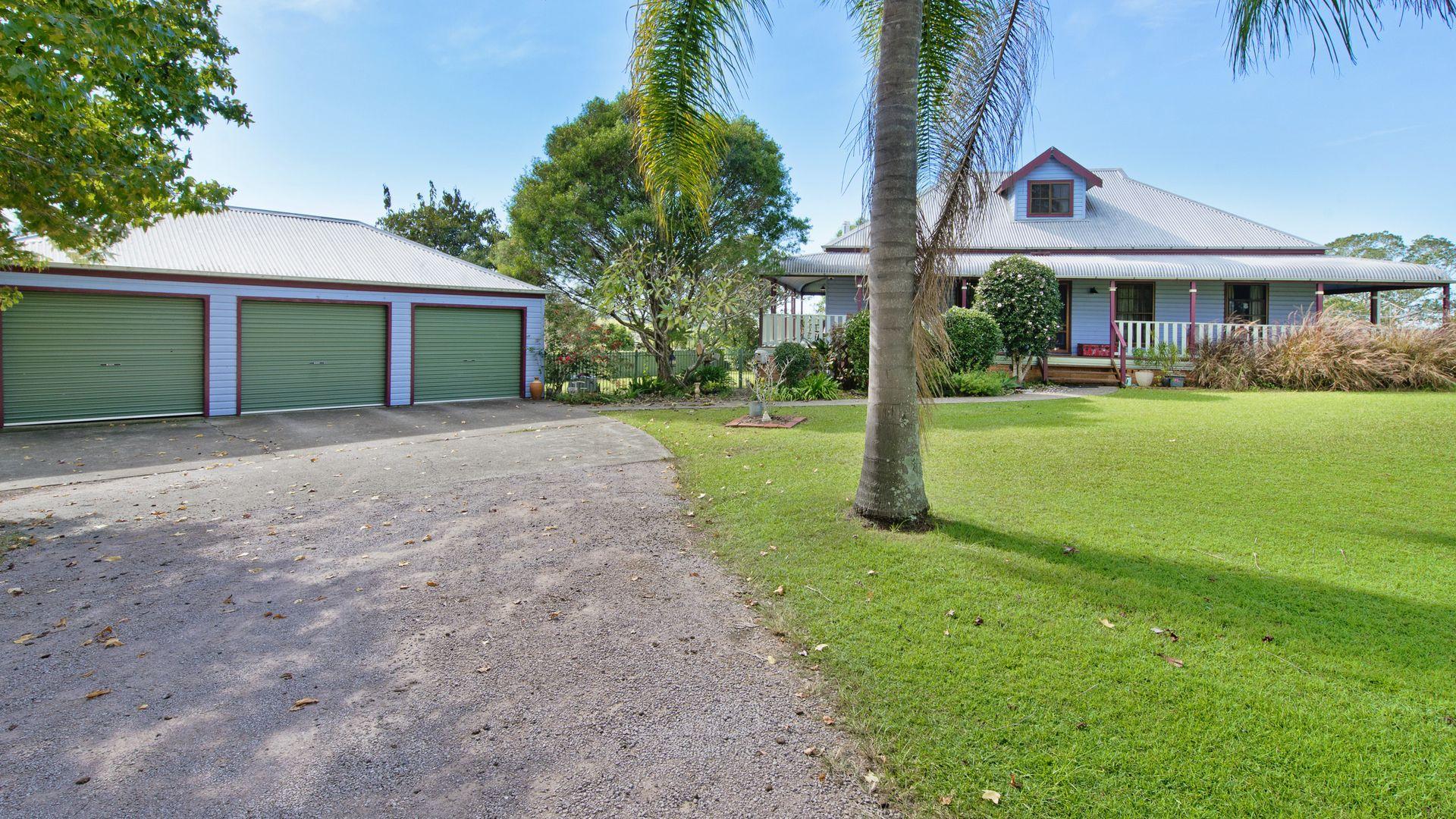 9A Campbell Place, Aldavilla NSW 2440, Image 1
