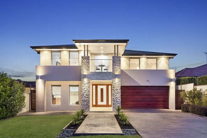 Picture of 99 Nelson Street, FAIRFIELD HEIGHTS NSW 2165