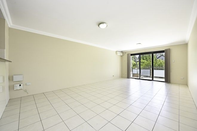 Picture of 8/18-22 Beresford Road, STRATHFIELD NSW 2135