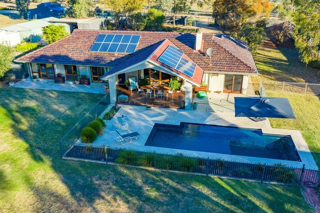 Picture of 54 Brears Road, YARRAWONGA VIC 3730