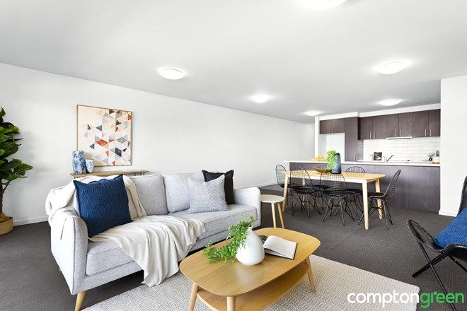 Picture of 17/44 Everard Street, FOOTSCRAY VIC 3011