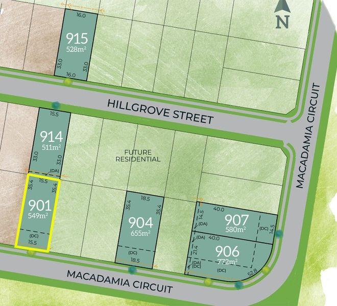 Picture of 901 Macadamia Circuit, Medowie