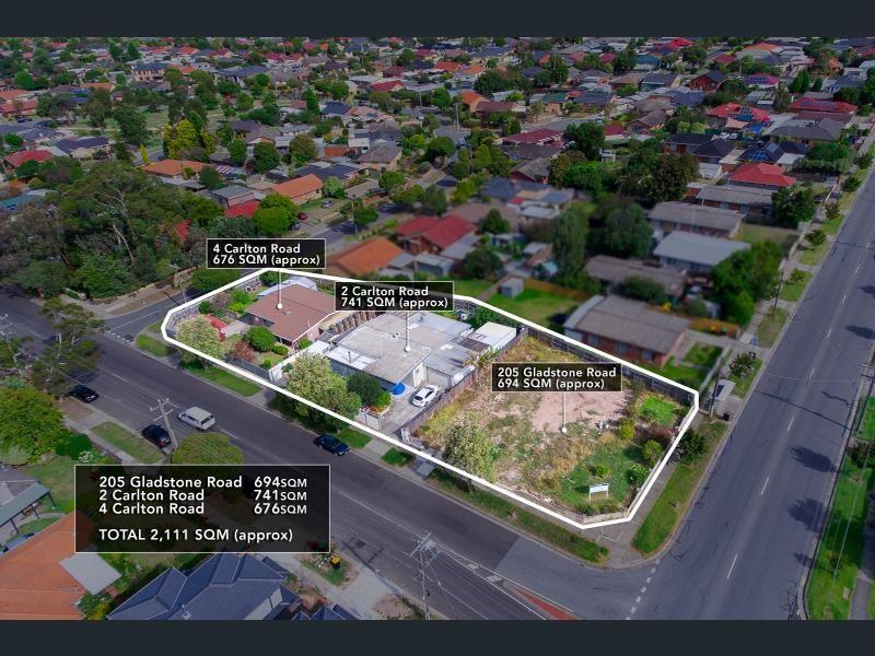 205 Gladstone Road, Dandenong North VIC 3175, Image 0