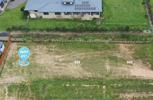 Picture of Lot 451/14 Coutts Close, Gordonvale QLD 4865