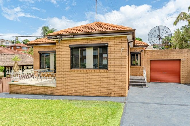 Picture of 54 Jane Avenue, WARRAWONG NSW 2502