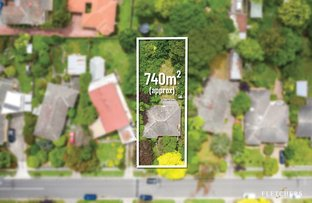 Picture of 7 Panfield Avenue, Ringwood VIC 3134