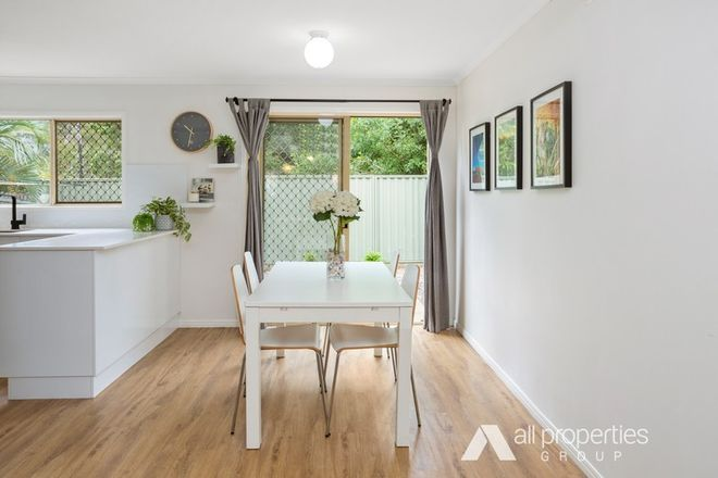Picture of 62/110 Johnson Road, HILLCREST QLD 4118