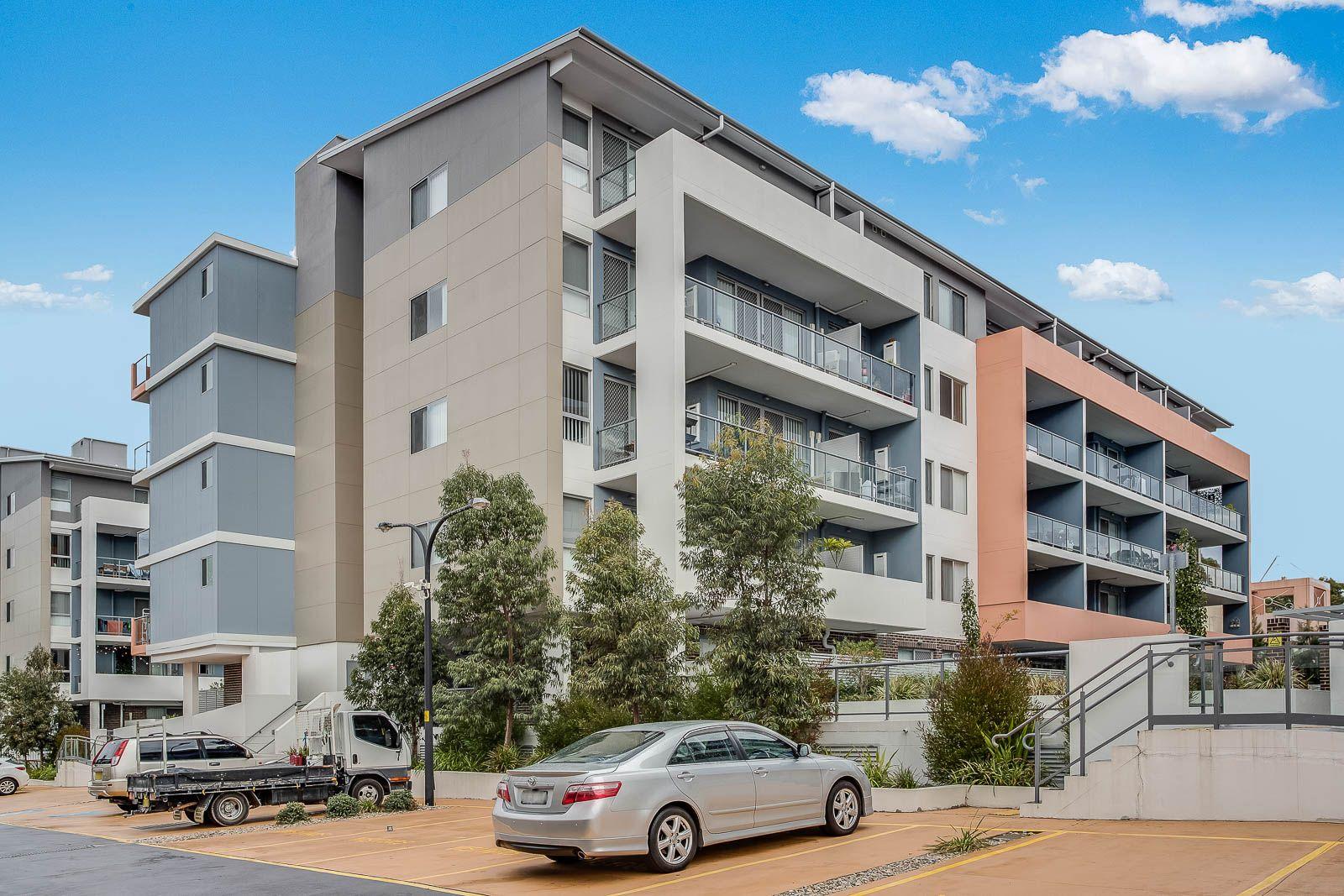 206/8C Myrtle Street, Prospect NSW 2148, Image 0