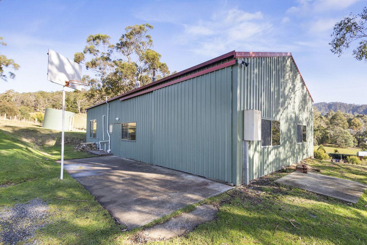 2 bedrooms House in 27 Saddle Road KETTERING TAS, 7155