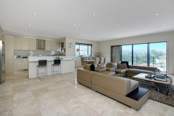 Picture of 47A Rowland Avenue, WOLLONGONG NSW 2500
