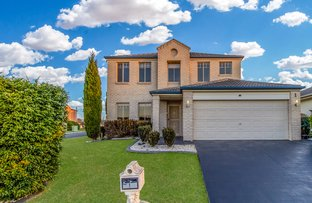Picture of 1 Fino Way, Quakers Hill NSW 2763