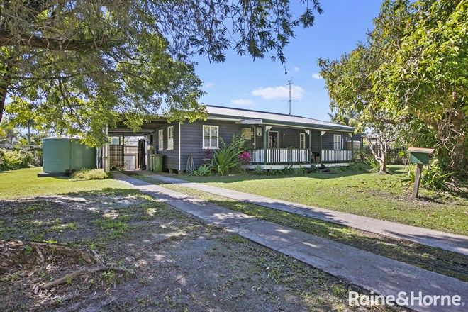 Picture of 14 Mason Street, TIN CAN BAY QLD 4580