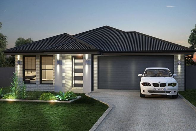 Picture of PARK RIDGE QLD 4125