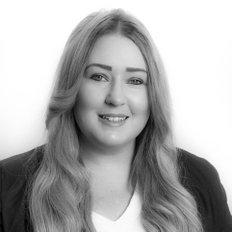 Alana Leonard, Sales representative