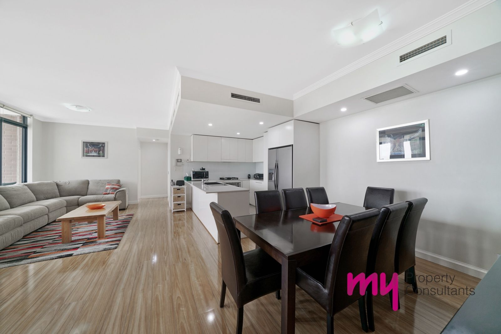 Unit 1.06/2-4 Parc Guell  Drive, Campbelltown NSW 2560, Image 2