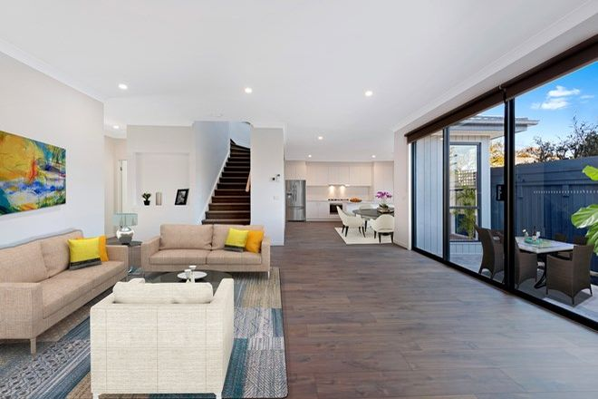 Picture of 6/44 Queen Street, FRANKSTON VIC 3199