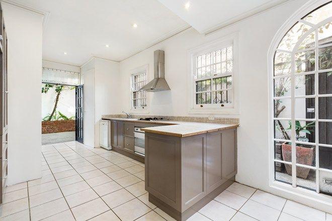 Picture of 8 Napier Street, PADDINGTON NSW 2021