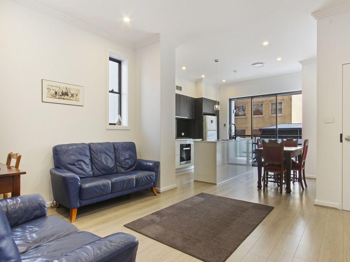 301/46 WATT STREET, Newcastle NSW 2300, Image 1