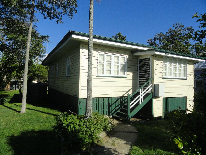 36 THOMPSON Street, Silkstone QLD 4304, Image 0