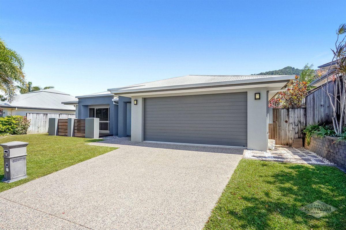 10 Canopy's Edge Boulevard, Smithfield QLD 4878, Image 2