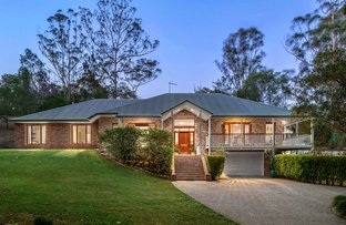 Picture of 124 Boscombe Road, Brookfield QLD 4069