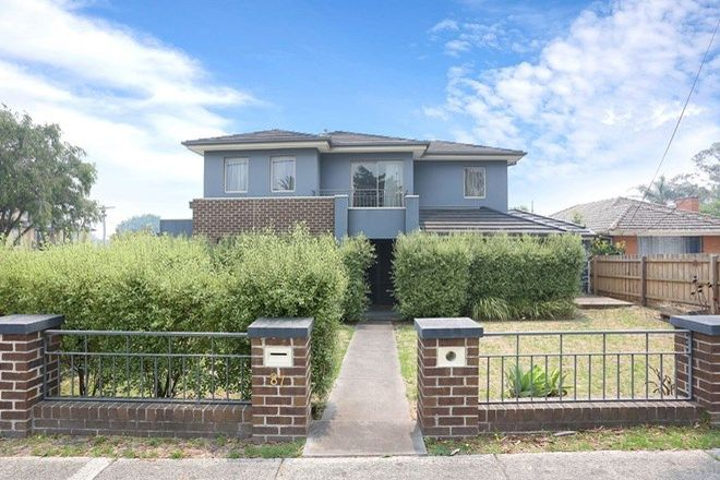 Picture of 87 Ferntree Gully Rd, MOUNT WAVERLEY VIC 3149