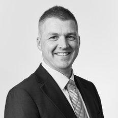 Brendon King, Sales representative