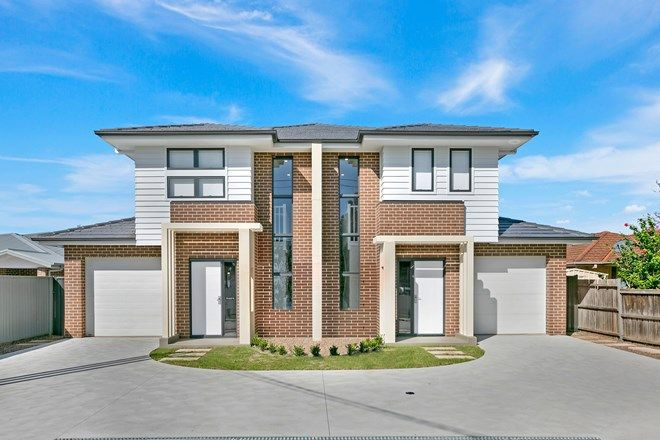 Picture of 3/58 Church Street, SOUTH WINDSOR NSW 2756