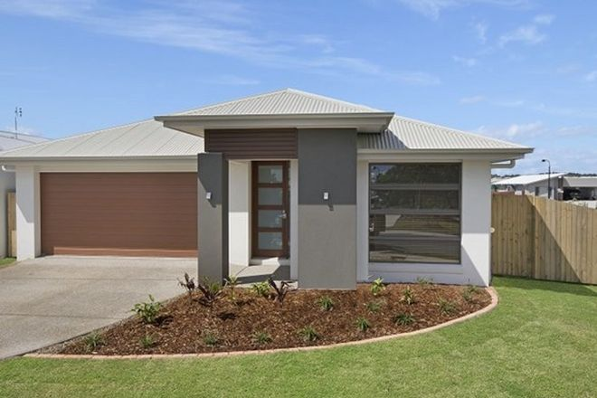 Picture of 32 Petrel Crescent, MOUNTAIN CREEK QLD 4557