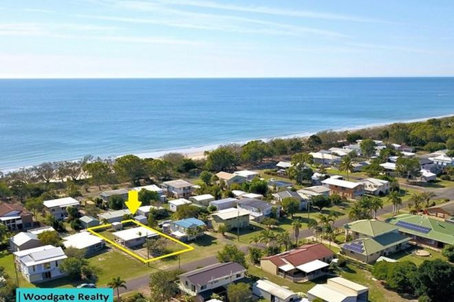 Picture of 84 Mackerel St, WOODGATE QLD 4660