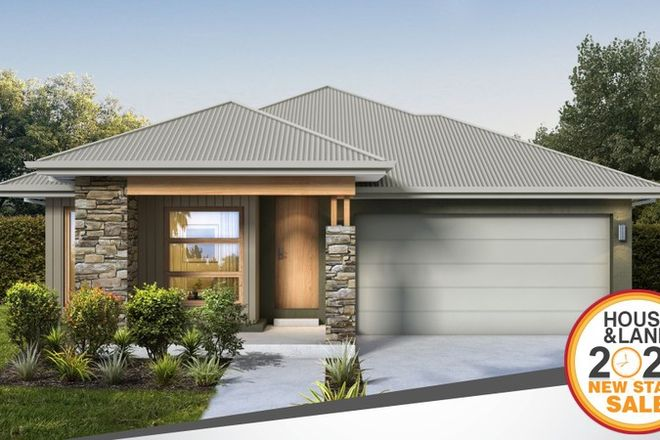 Picture of Lot 2544 Proposed Road, NORTH ROTHBURY NSW 2335